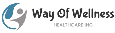 Way of Wellness logo